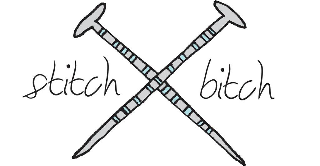 Stitch bitch