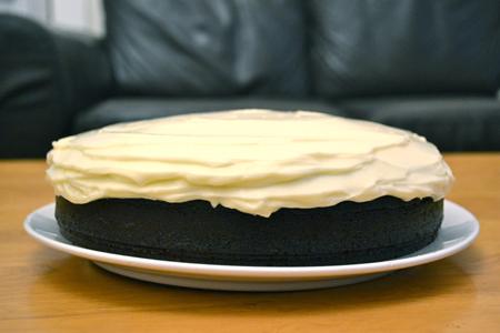 Guinness cake recipe
